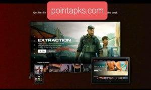 Netflix Mod Apk Download 7.90.0 Premium [Ultra HD, No Buffering] 5