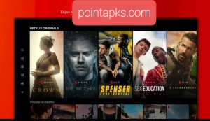 Netflix Mod Apk Download 7.90.0 Premium [Ultra HD, No Buffering] 2