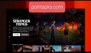 Netflix Mod Apk Download 7.90.0 Premium [Ultra HD, No Buffering] 1