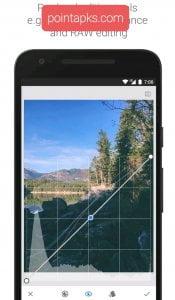 Snapseed Mod Apk Download Premium V2.19.1.3 | pointapks | 4
