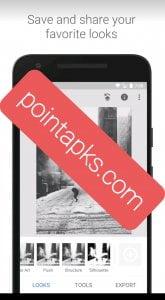 Snapseed Mod Apk Download Premium V2.19.1.3 | pointapks | 1