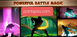 Shadow Fight 2 Mod APK 2.10.0 Unlimited Everything and Max Level 5
