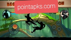 Shadow Fight 2 Mod APK 2.10.0 Unlimited Everything and Max Level 3