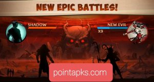 Shadow Fight 2 Mod APK 2.10.0 Unlimited Everything and Max Level 2
