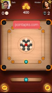 Carrom Pool Mod Apk 5.0.4 Unlimited Coins And Gems Download 1