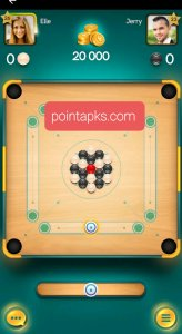 Carrom Pool Mod Apk 5.0.4 Unlimited Coins And Gems Download 2