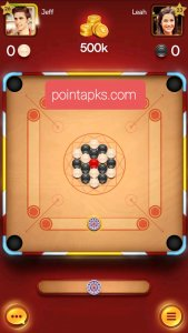 Carrom Pool Mod Apk 5.0.4 Unlimited Coins And Gems Download 6