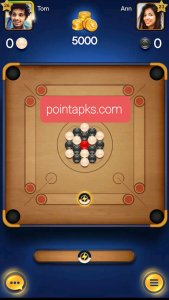 Carrom Pool Mod Apk 5.0.4 Unlimited Coins And Gems Download 5