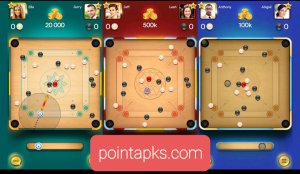 Carrom Pool Mod Apk 5.0.4 Unlimited Coins And Gems Download 3
