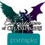 corruption of champions Mod