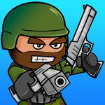 Mini Militia Hack Mod Apk