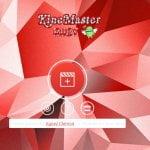 Kinemaster Ruby APK
