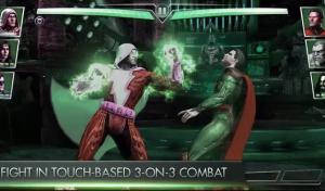 Download injustice Gods Among Us Mod APK (unlimited money)
