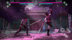 Shadow Fight 3 Mod APK special edition